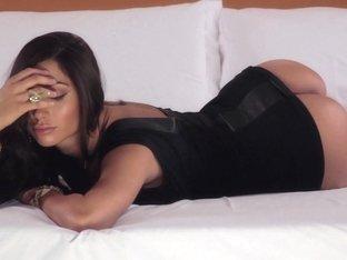 Horny pornstar in Crazy Brunette, Big Tits xxx scene