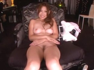 Crazy Japanese model Yuri Sakano in Incredible Masturbation/Onanii, Big Tits JAV clip
