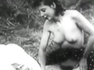 Retro Porn Archive Video: Opa's Pornokiste 11