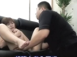Newcomer gets drilled in all holes on a spy camera