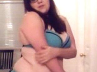 Ex Girlfriend Stripping