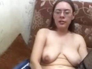 Cougar beats off on webcam