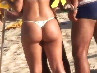 Hawt Bikini Topless Teenies HD