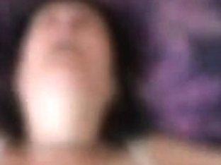 Amateur mature woman receives a fat cock inside her bun-hole