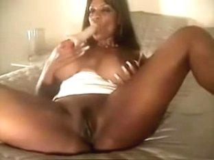 Nikki T. so naughty