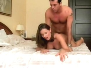 Sexy hottie and bf do the dissolute