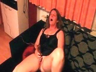 Bianca Schweiz Orgasmus