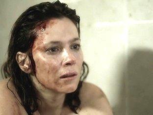 Marcella S01E01 (2016) Anna Friel