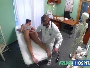 Horny pornstar in Best Voyeur, Fetish xxx movie