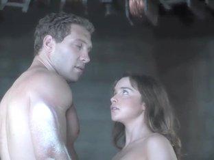 Terminator Genisys (2015) Emilia Clarke