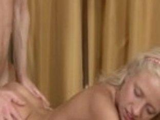 Exotic pornstar in crazy blowjob, cunnilingus xxx video