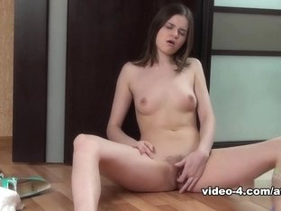 Fabulous pornstar in Exotic Small Tits, Hairy adult clip