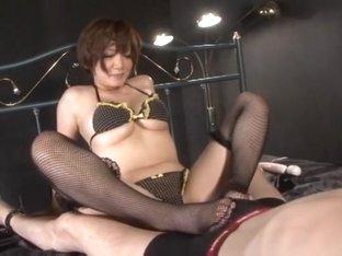 Kosaka Meguru in FUCK Strap-on Dildo Big Tits And A Sister 20 Paradise Disturbed Man M!!