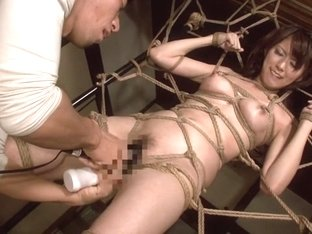 Amazing Japanese chick Rin Hitomi in Horny fetish, bdsm JAV video