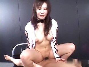 Hottest Japanese slut in Fabulous JAV uncensored Cosplay scene
