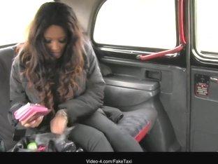 Fake Taxi Kiki