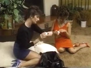 Incredible retro adult video from the Golden Age