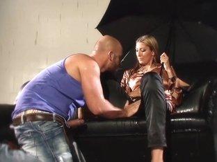 Incredible pornstar Kitty Jane in exotic big tits, facial xxx clip