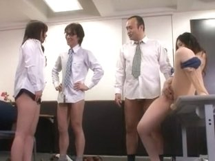 Fabulous Japanese slut Minako Uchida, Mio Mikura, Saki Asahina in Horny Cunnilingus, Big Tits JAV .