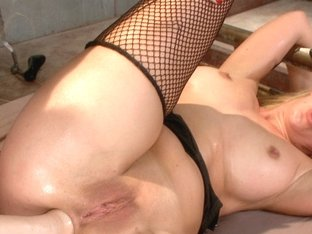 Best anal, fetish porn video with hottest pornstars Cherie Deville and Aiden Starr from Everything.