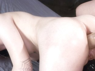 Fabulous fetish, anal adult video with exotic pornstars Charlotte Sartre and Penny Pax from Everyt.