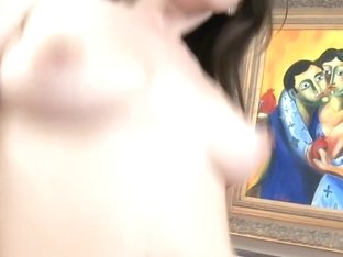 Jennifer White & Kris Slater in Ass Master Piece