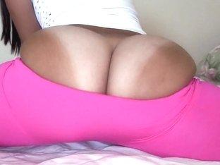 Big Butt Cheerleader Sophia Steele