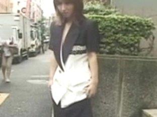 Reiko Hazuki - Exhibition & Cum Walk - 1