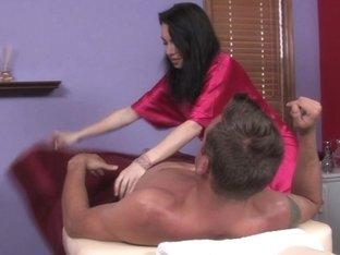 Massage-Parlor: Trifecta Treasure
