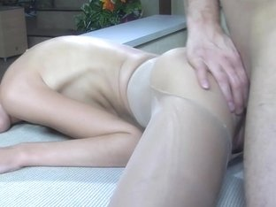 AnalScreen Video: Florence A and Frederic