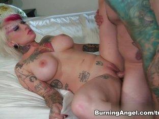 Exotic pornstar Tommy Pistol in Horny Big Ass, Emo xxx movie