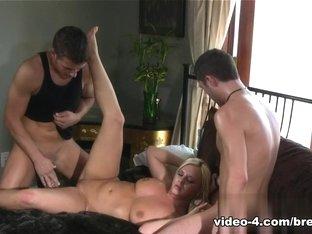 Fabulous pornstar Bree Olson in Incredible Big Tits, Big Ass xxx scene