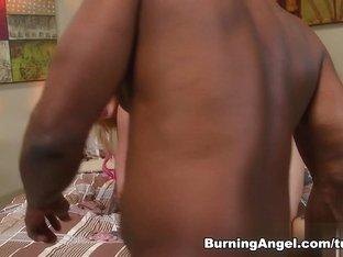 Crazy pornstar Prince Yahshua in Exotic Big Ass, Big Tits porn clip