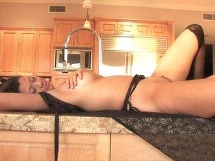 Horny pornstar in Crazy Big Tits, Fisting sex video
