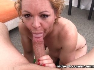 Fabulous pornstar Kelly Leigh in Horny Blowjob, POV porn scene