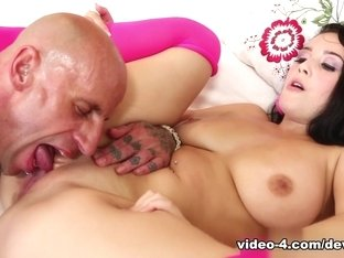 Best pornstars Noelle Easton, David Christopher, Barry Scott in Horny Big Tits, Big Ass xxx movie