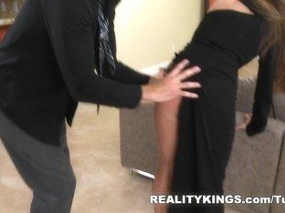 Incredible pornstar in Amazing Blowjob, Shaved porn clip