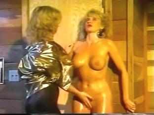 Taylor Made 1989 lez scene