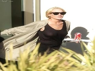 lindsy showing boobs