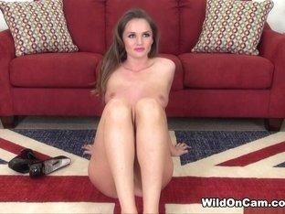 Crazy pornstar Tori Black in Exotic Dildos/Toys, Natural Tits sex video