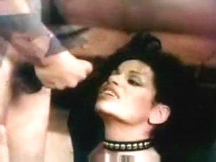 Vanessa De Rio - Dracula Erotica