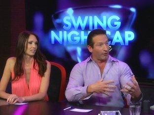 SWING NIGHTCAP LIVE, Season #1, Ep. 2