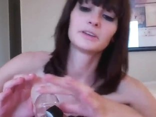 All sexy and bothered in your chastity device