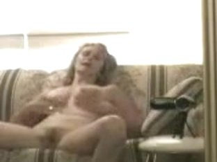 An awesome video compilation with a mature wench masturbating