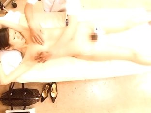 Medical footage of japanese couple having hardcore sex