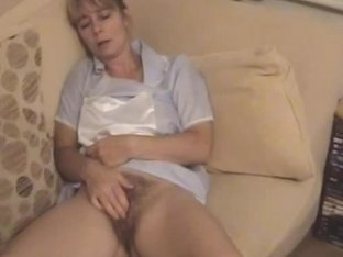 The Female Orgasm: Chloe Quickie with the Pocket Rocket