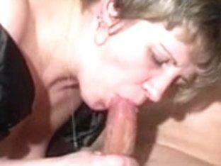 Russian Mom - Valentina 1