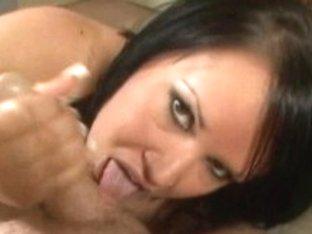 Hottest pornstar Austin Shay in fabulous blowjob, dildos/toys porn movie
