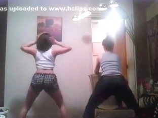 Superlatively Good twerking web camera panty clip