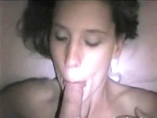 Spraying and fucking my awesome girl